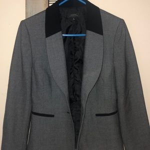 Tahari Suit blazer